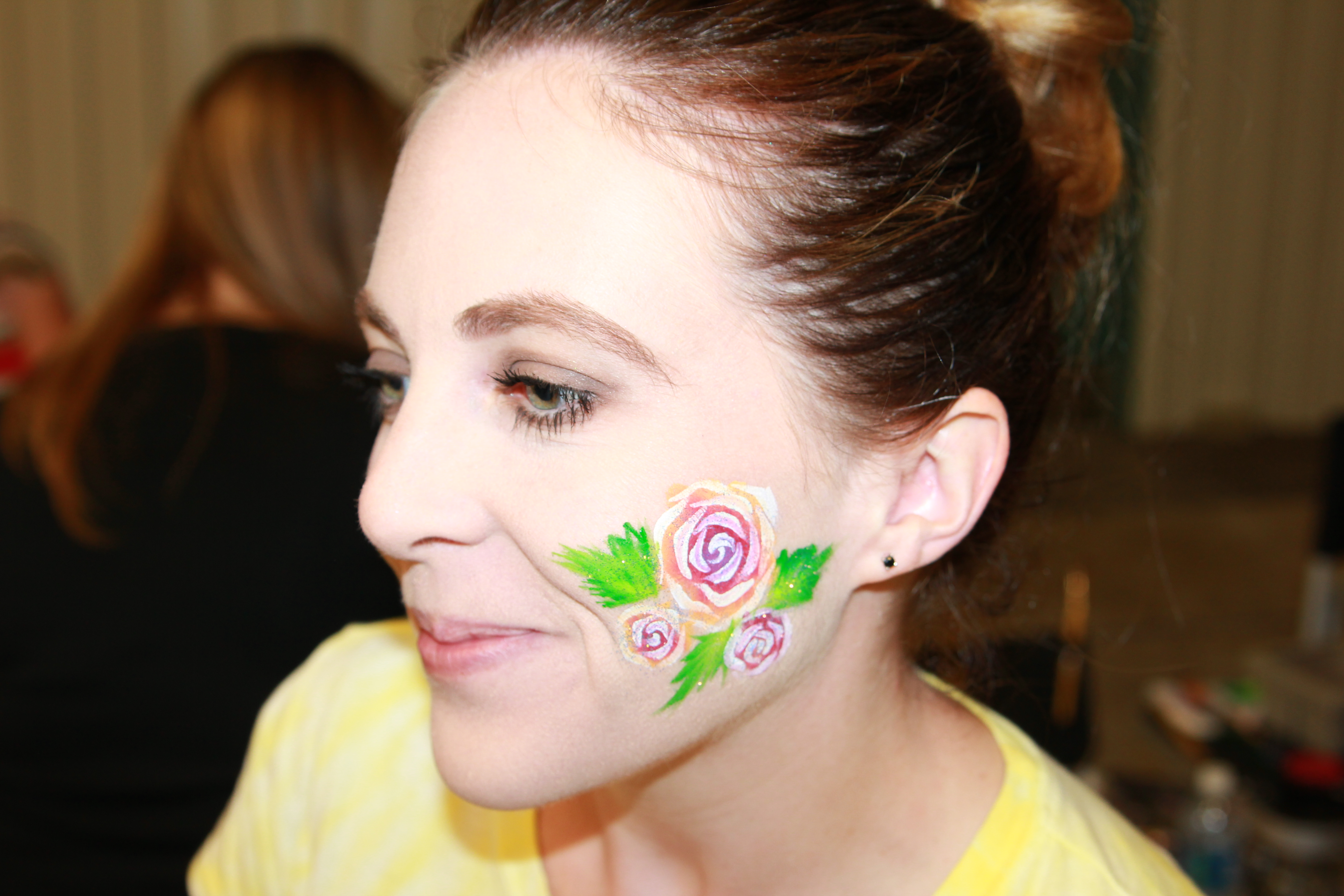 A&B Productions Idaho Falls Face Painting Service